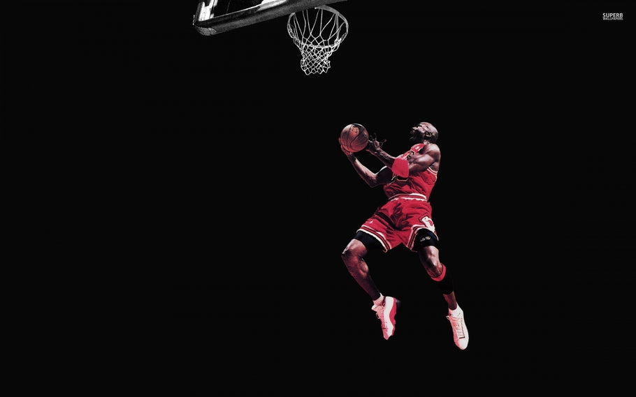 Michael Jordan, Failure made him what he is