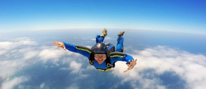 The 10 Craziest Places To Go Skydiving