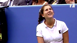 Monica Seles- An Example of Perseverance