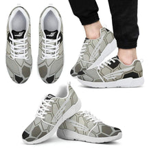 FLY Desert Camo Shoes 3 Views
