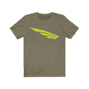 FLY³ Men's Jersey Short Sleeve T-Shirts