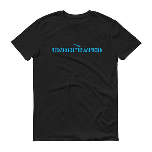 FLY³® UNDEFEATED Men Short-Sleeve T-Shirt