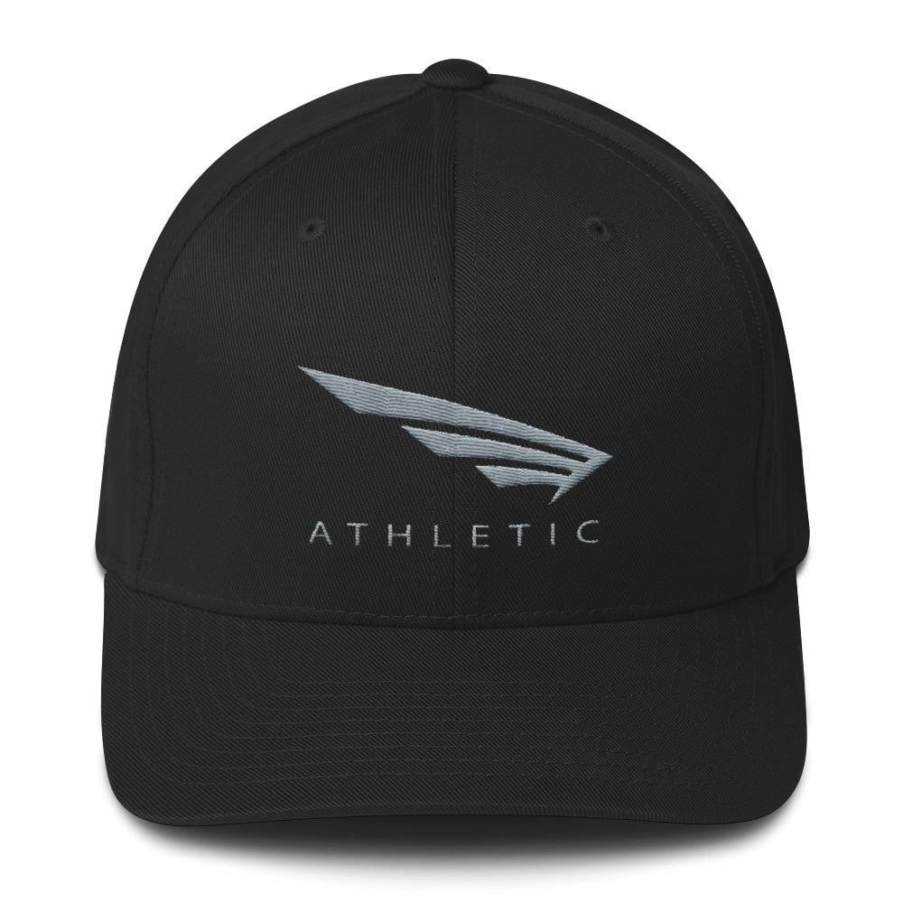 FLY Athletic Men Structured Twill Cap