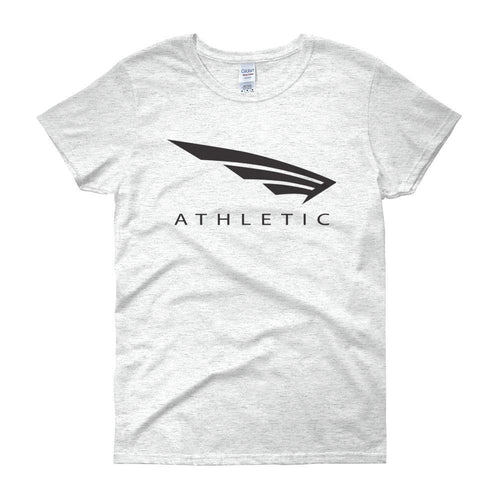 FLY Athletic Original FLY Wing Logo Ladies short sleeve t-shirt