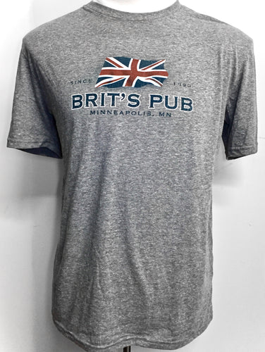 LIMITED EDITION Union Jack Tee