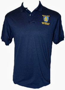 Brit's Pub Polo Shirt