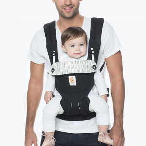 Ergobaby All Position 360 (Velcro Waistband)