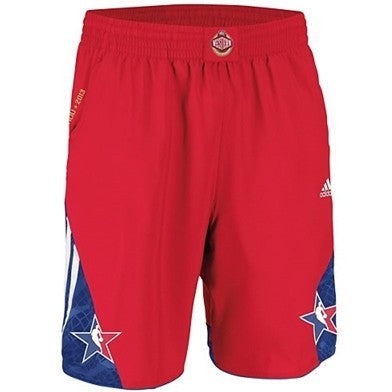 Adidas All Star Swingman Shorts
