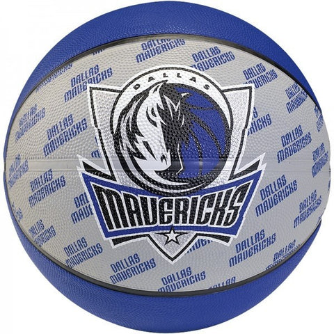 Spalding Team Ball Dallas Mavericks