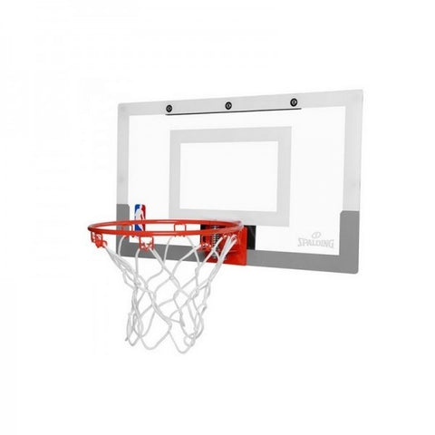 Spalding NBA Slam Jam Board Transparent