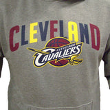 Mitchell & Ness Mikina s kapucou Tri Pop NBA - Cleveland Cavaliers