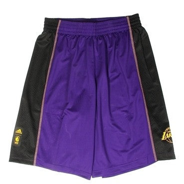 ADIDAS LA LAKERS PACK SHORTS