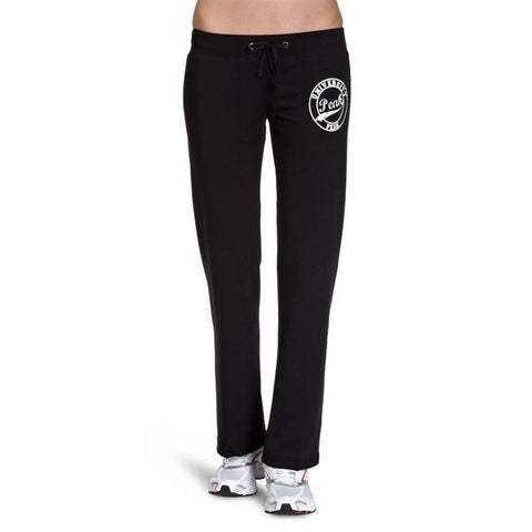 Peak Knitted Pants Women
