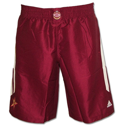 ADDIAS NBA WESTERN CONFERENCE SWINGMAN SHORTS
