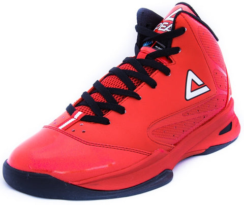 PEAK SPEED EAGLE Basketball Shoes E44011 Red