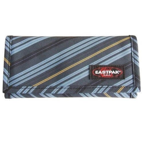 EASTPAK RUNNER CORE SOLID STRIPE WALLET modrá