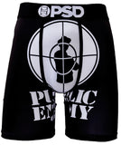 PSD PUBLIC ENEMY