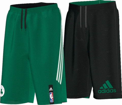 Adidas NBA Celtics Smrn Reversible Kids Short