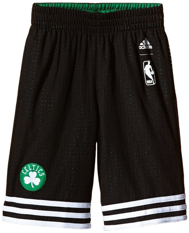 Adidas NBA Celtics Winter Hoops Kids Shorts