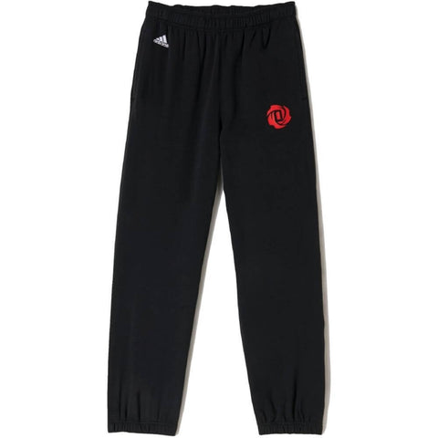 Adidas D Rose Basketball Sweat Pants