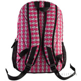 PEAK BACKPACK B153120 ROSE