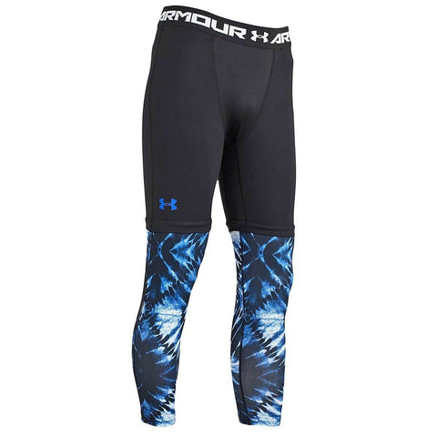 Under Armour SC30 Stephen Curry Lock In 3/4 Compression Tights