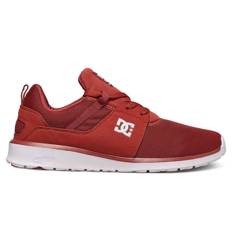 Dc Shoes Heathrow Burnt Henna