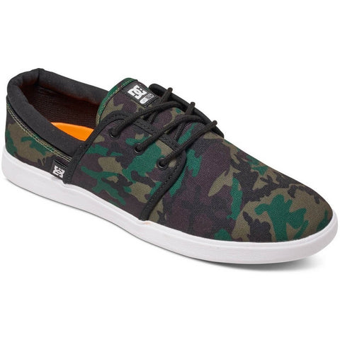 Dc Shoes Haven Sp Black Camo