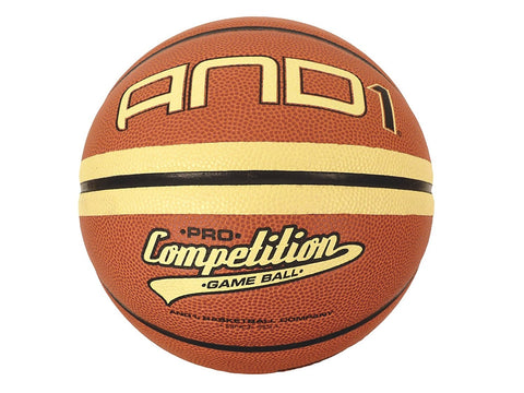 AND1 Competition Pro (veľ. 6)