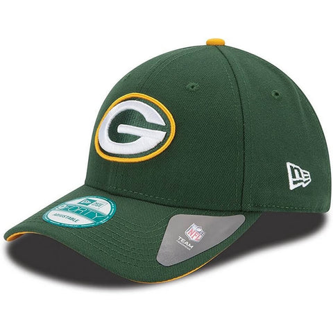 NEW ERA 940 The League Green Bay Packers