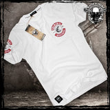 Mafia & Crime Criminal Worldwide Shirt White