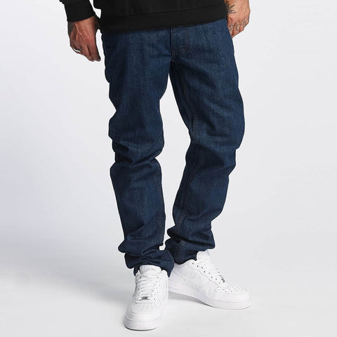 Roca Wear Denim Dk Rinsed Relax Fit