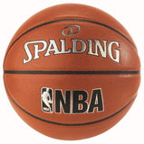 Spalding Junior NBA In/Out sz.6 Orange