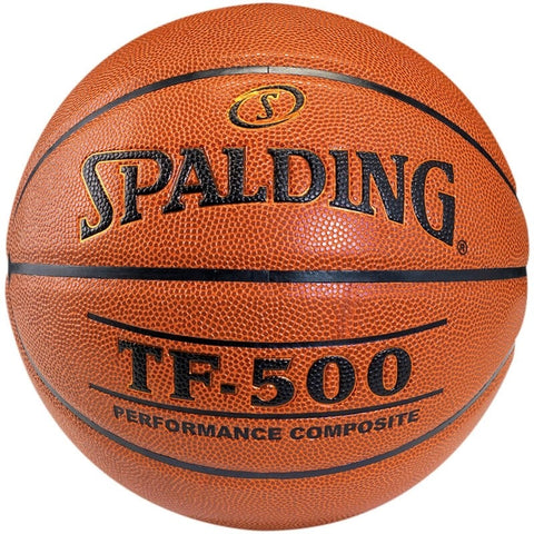 Spalding TF500 In/Out sz.6 Orange