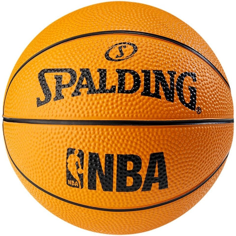 Spalding NBA Miniball sz.1 Orange