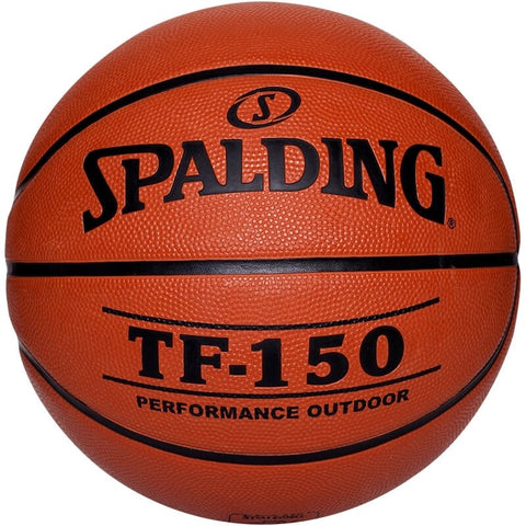 Spalding TF150 Outdoor sz.6 Orange