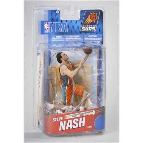 Figurka Steve Nash Gold Level