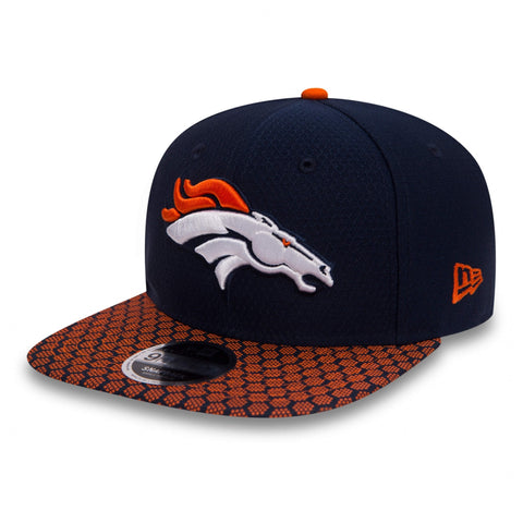 NEW ERA šiltovka 950 On Field NFL17 DENVER BRONCOS
