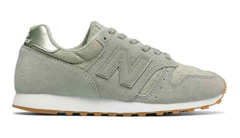 NEW BALANCE WL373MIW - Green