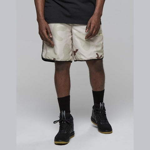 Cayler & Sons Black Label Rebel Youth Shorts