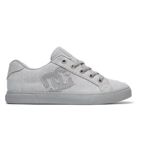 DC Shoes W Chelsea TX SE Grey Group - Grey