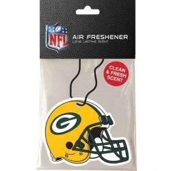 Sideline Collectibles Green Bay Packers Air Freshener