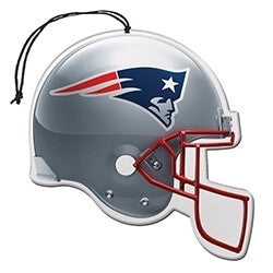 Sideline Collectibles New England Patriots Air Freshener