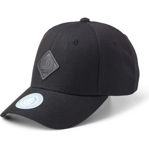 State Of Wow Šiltovka Off Spring Baseball Cap Black Black