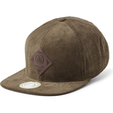 37267f705 State Of Wow Šiltovka Off Spring Cord Snapback Army