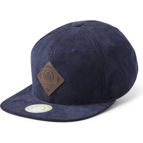 State Of Wow Šiltovka Off Spring Cord Snapback Navy