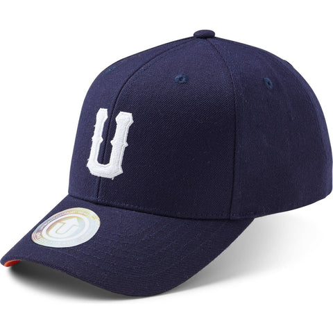 f9e75c963 State Of Wow Šiltovka United Terry Baseball Cap Navy