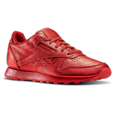 REEBOK Classic Leather Fashion Sneaker - Face Stockholm