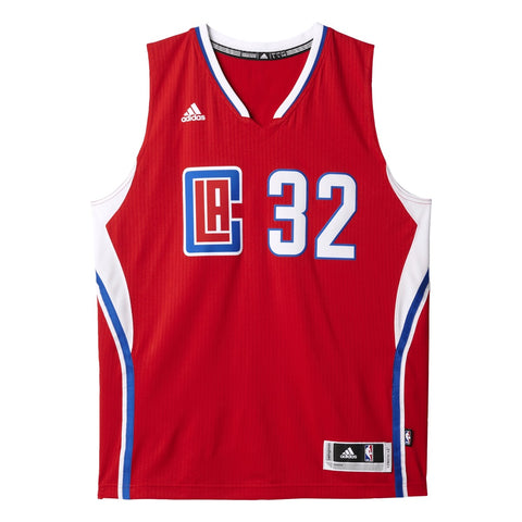 Adidas Los Angeles Clippers Swingman 32 Jersey