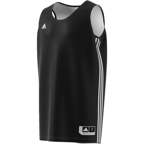 Adidas Basketball Shirt Practice Reversible